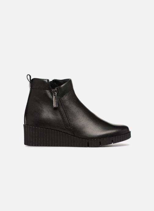 Bottines et boots The Flexx Cate Mos Noir vue derrière