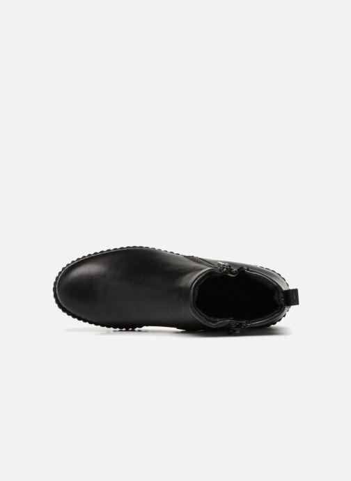 Bottines et boots The Flexx Cate Mos Noir vue gauche