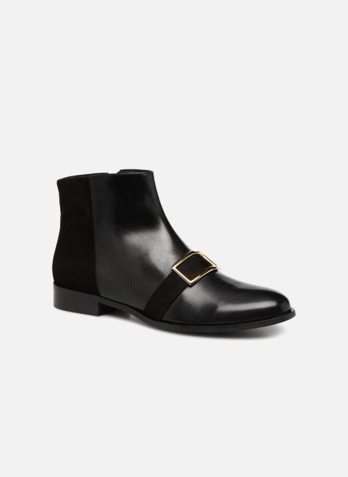 Bottines et boots Femme Taboti