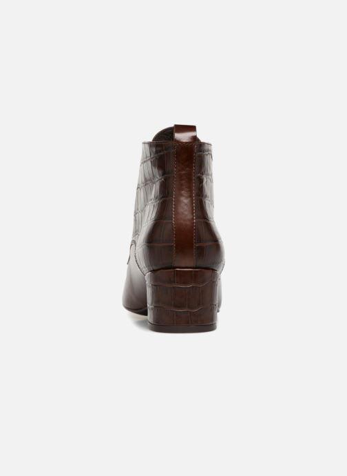 Rose 330453 braun Boots Stiefeletten amp; Georgia Tabotou 6B77O