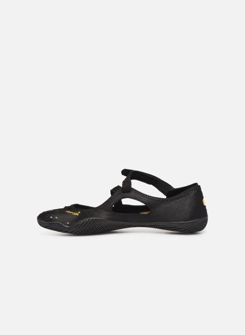 Chaussures de sport Vibram FiveFingers V-Soul Noir vue face