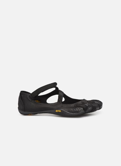 Chaussures de sport Vibram FiveFingers V-Soul Noir vue derrière