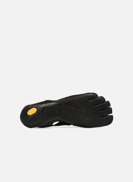 Sportschoenen Vibram FiveFingers V-Soul Zwart boven