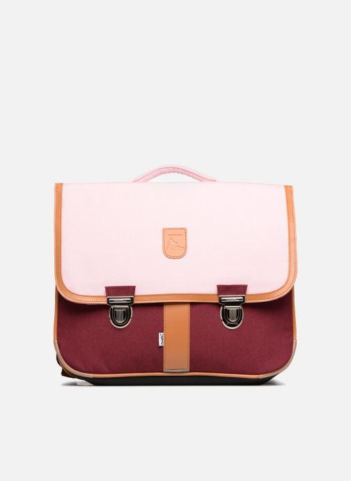 timeless design c3ef6 c620b MiniSéri Cartable 41cm (Pink) - School bags chez Sarenza ...