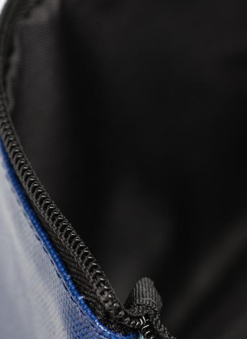 Scolaire MiniSéri Fourre tout Bleu vue derrière