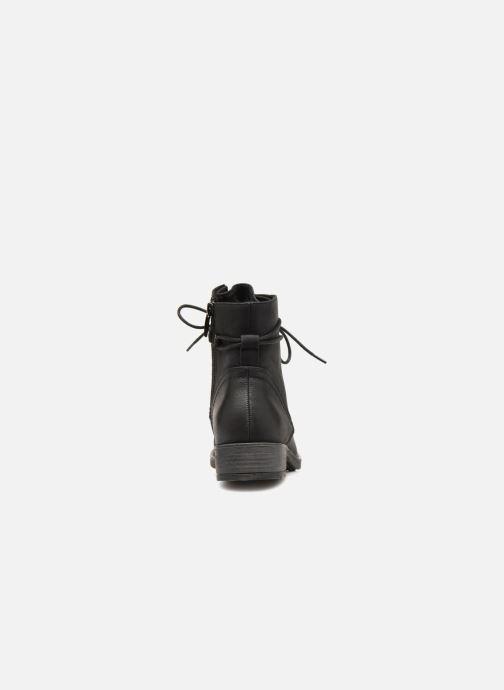 Bottines et boots I Love Shoes SUBLEAU Noir vue droite