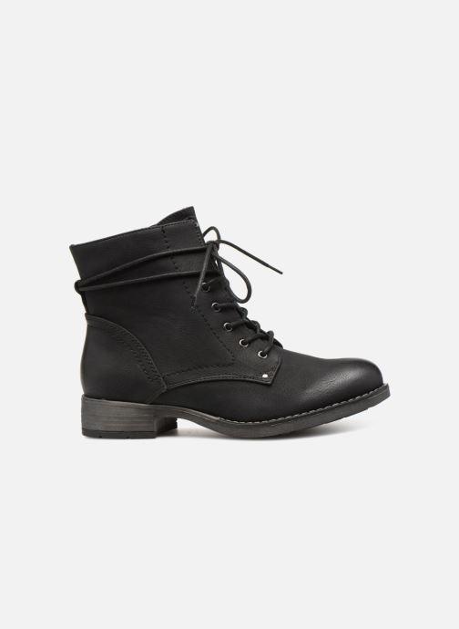Bottines et boots I Love Shoes SUBLEAU Noir vue derrière