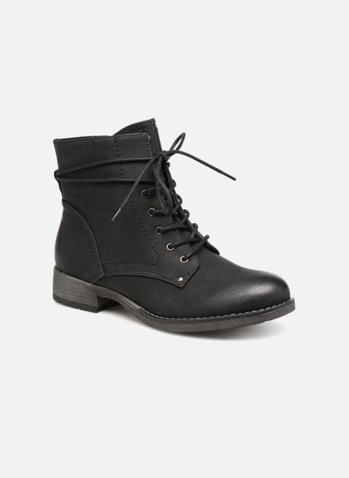 Bottines et boots I Love Shoes SUBLEAU Noir vue détail/paire