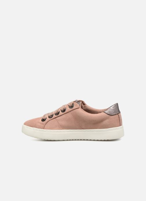 Sneakers I Love Shoes Serina Roze voorkant