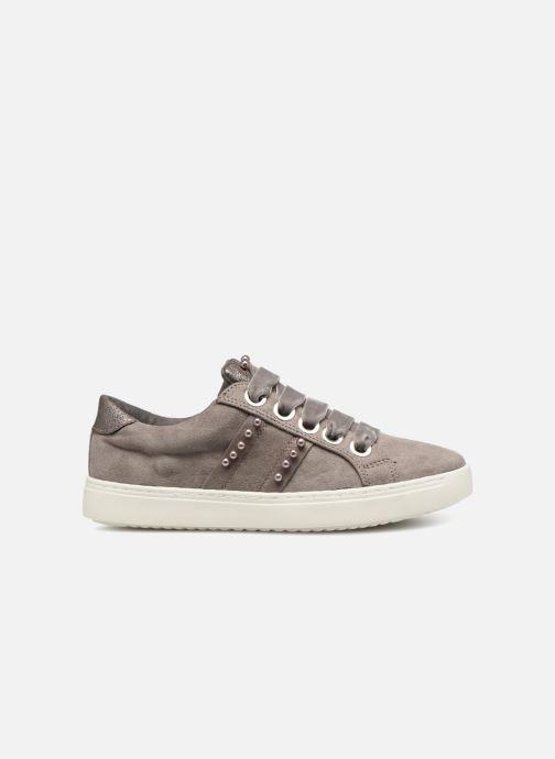 Deportivas I Love Shoes Serina Gris vistra trasera