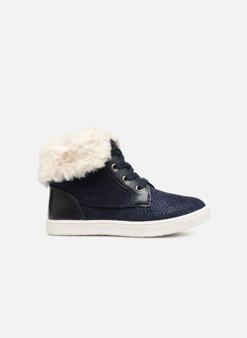 Sneakers I Love Shoes FILOFUR Blauw achterkant