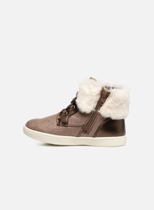 Sneakers I Love Shoes FILOFUR Beige voorkant