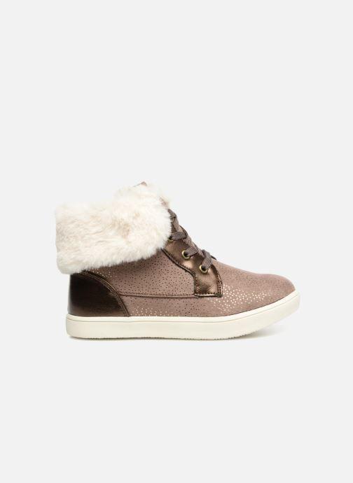 Sneakers I Love Shoes FILOFUR Beige achterkant