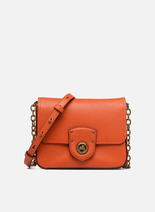 8ad7a31c33f Bolsos de mano Lauren Ralph Lauren Millebrook Chain xbody S Naranja vista de  detalle   par
