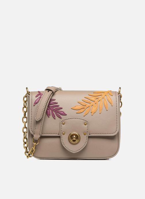 Handtaschen Lauren Ralph Lauren Millebrook Chain xbody S beige detaillierte ansicht/modell