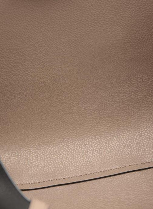 Handtassen Lauren Ralph Lauren Merrimack Reversible Tote Zwart achterkant
