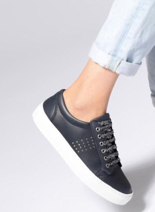 Sneakers Georgia Rose Stovac Blauw onder