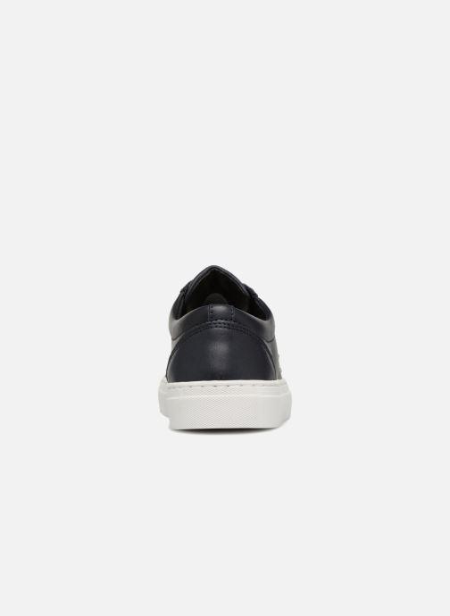 Sneakers Georgia Rose Stovac Blauw rechts
