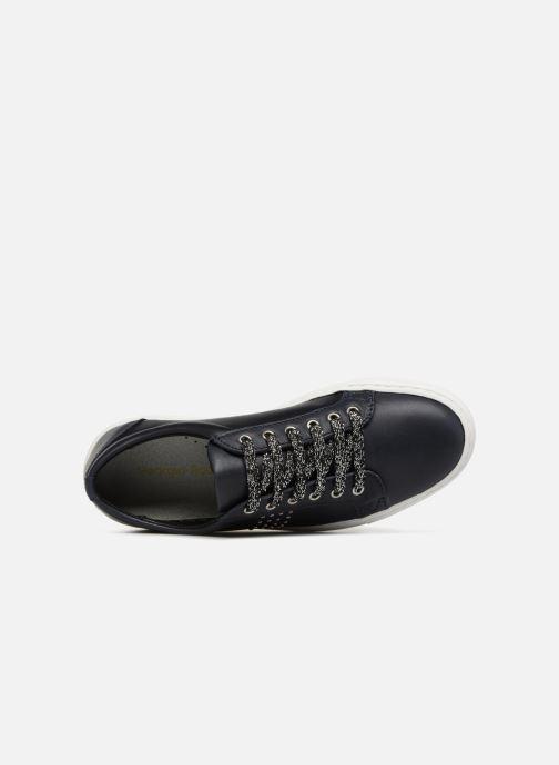 Sneakers Georgia Rose Stovac Blauw links