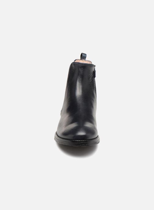 Bottines et boots Acebo's Vania Bleu vue portées chaussures