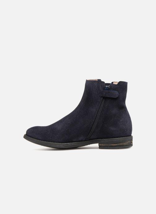 Bottines et boots Acebo's Lupita Bleu vue face