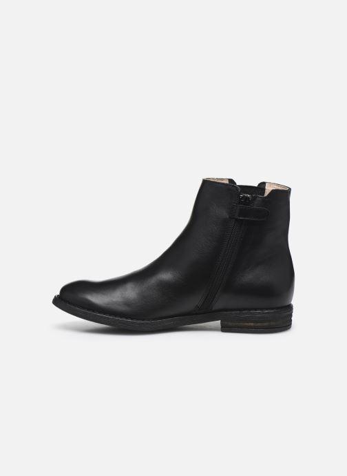 Bottines et boots Acebo's Lupita Noir vue face