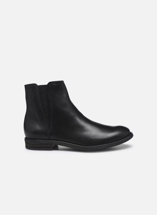 Bottines et boots Acebo's Lupita Noir vue derrière