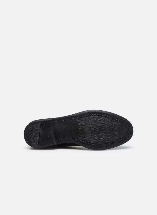 Bottines et boots Acebo's Lupita Noir vue haut