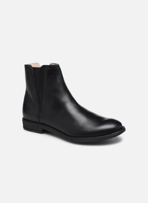 Bottines et boots Acebo's Lupita Noir vue détail/paire