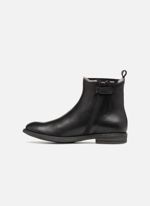 Bottines et boots Acebo's Iluminada Noir vue face