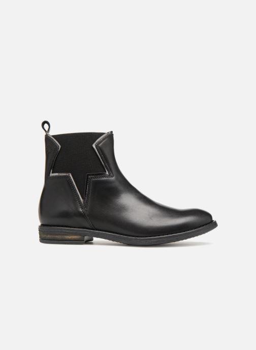 Bottines et boots Acebo's Iluminada Noir vue derrière