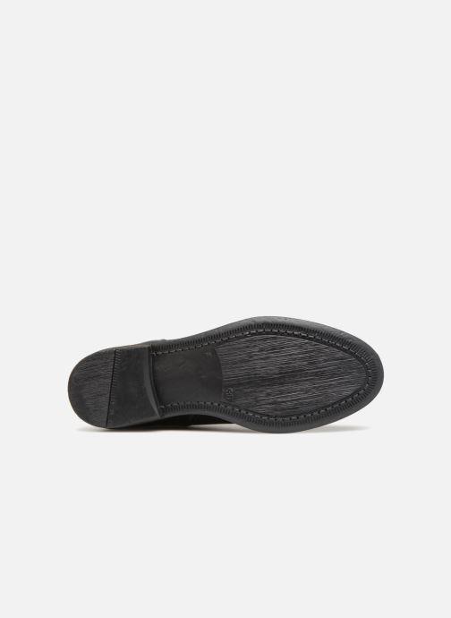 Stiefeletten & Boots Acebo's Iluminada schwarz ansicht von oben