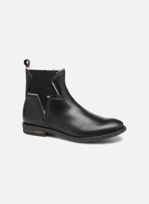 Bottines et boots Acebo's Iluminada Noir vue détail/paire