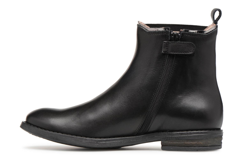 Boots en enkellaarsjes Acebo's Iluminada Zwart voorkant