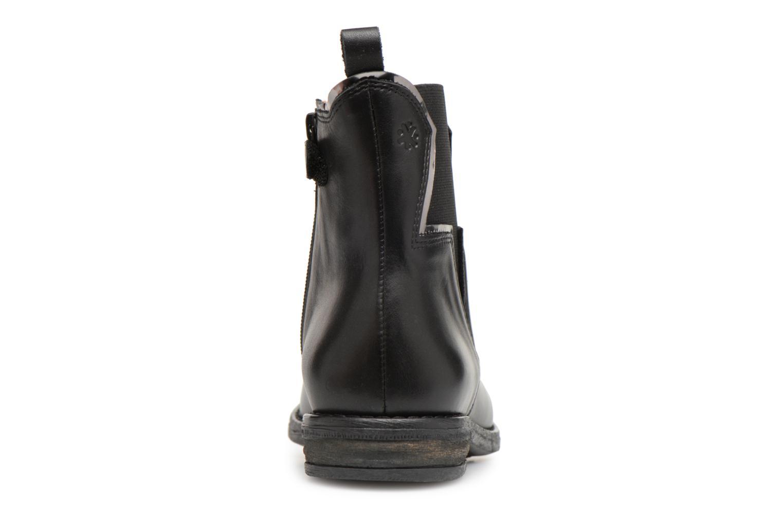 Boots en enkellaarsjes Acebo's Iluminada Zwart rechts