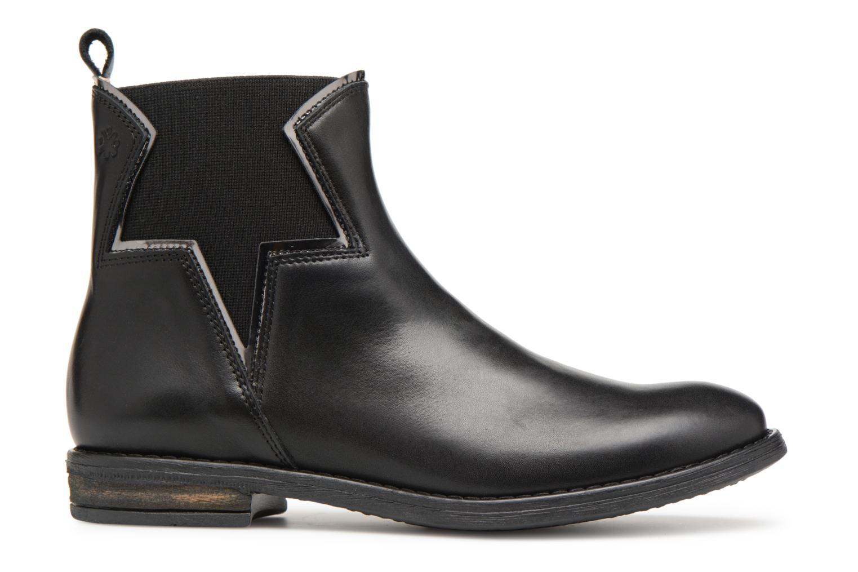 Boots en enkellaarsjes Acebo's Iluminada Zwart achterkant