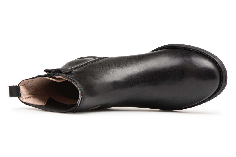 Boots en enkellaarsjes Acebo's Iluminada Zwart links