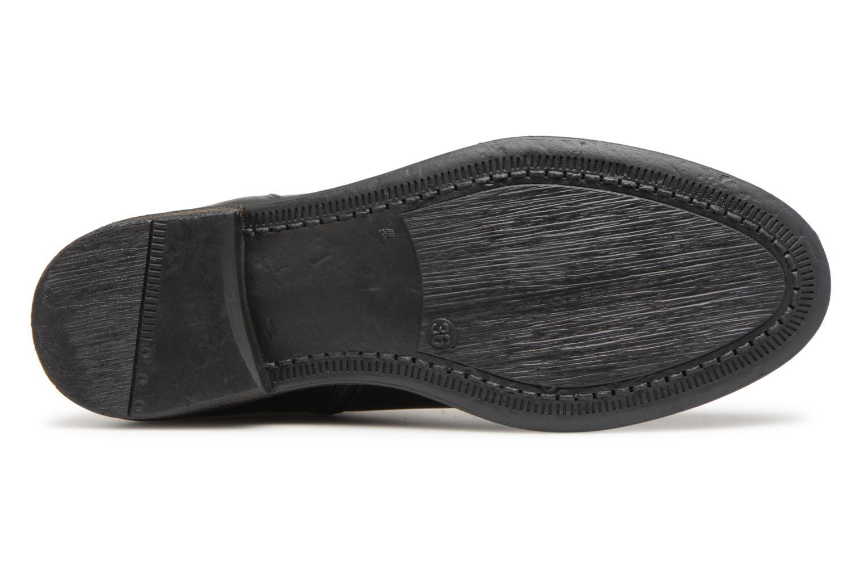 Boots en enkellaarsjes Acebo's Iluminada Zwart boven