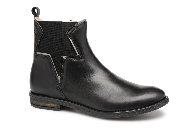 Boots en enkellaarsjes Acebo's Iluminada Zwart detail