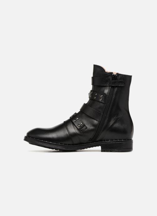Bottines et boots Acebo's Fanelya Noir vue face