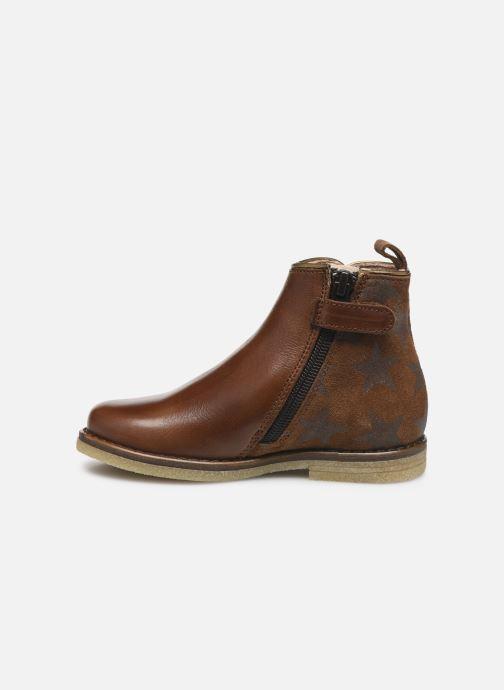 Bottines et boots Acebo's Paola Marron vue face