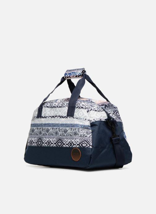 Sports bags Rip Curl WKND HI DESERT Blue model view