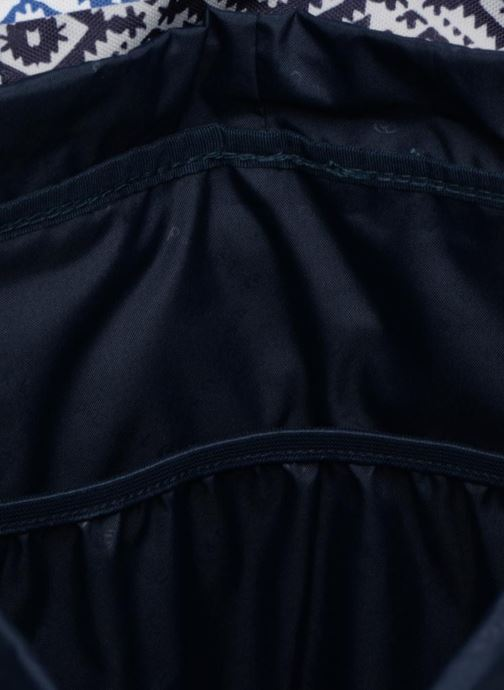 Sacs à dos Rip Curl RUCKER HI DESERT Bleu vue derrière