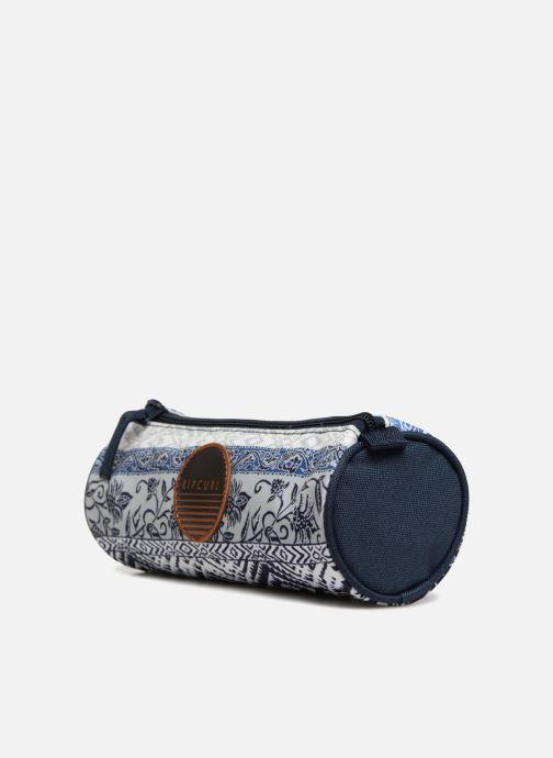 Scolaire Rip Curl PENCIL CASE 1P HI DESERT Bleu vue portées chaussures