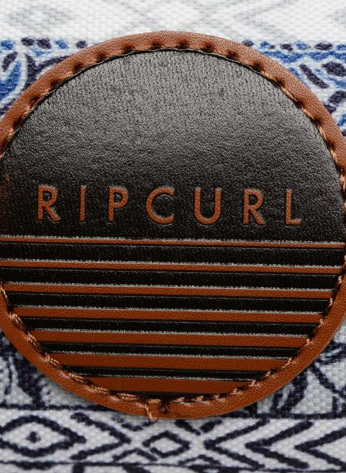 Schooltassen Rip Curl PENCIL CASE 1P HI DESERT Blauw links