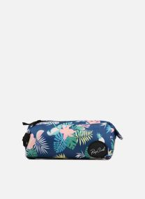 Scolaire Sacs PENCIL CASE 2P FLORA