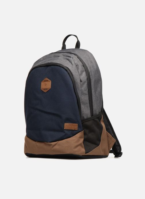 Rucksacks Rip Curl PROSCHOOL STACKA Blue model view