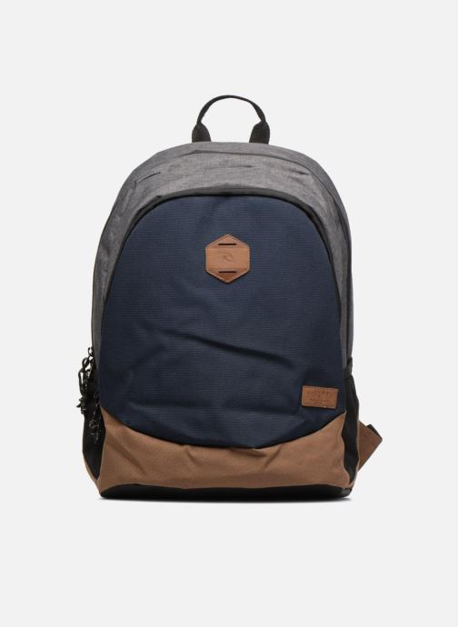 Rucksacks Rip Curl PROSCHOOL STACKA Blue detailed view/ Pair view