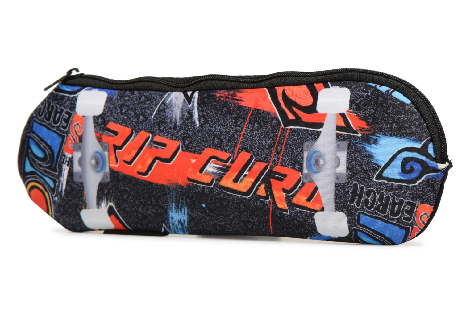 PENCIL BLACK Curl SKATEBOARD 90 Rip CAS wqApZEx