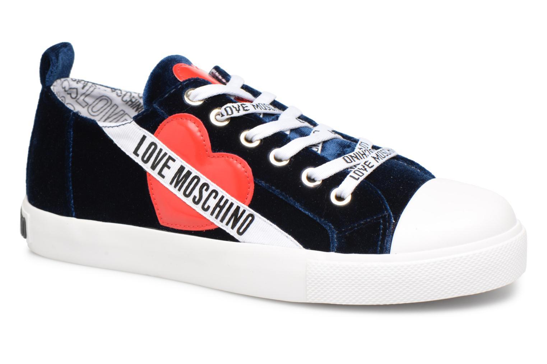 Boston sneaker